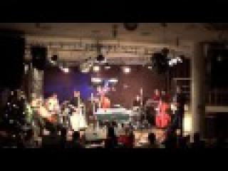 KaifuLLin Jazz 7 01 2016 Hippo's Hope