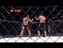 Fight Nights Клубный чемпионат Финал 11 06 2015 70 кг Dinislam KAMAVOV Крепость Sultan ABDURAZAKOV Академия ММА