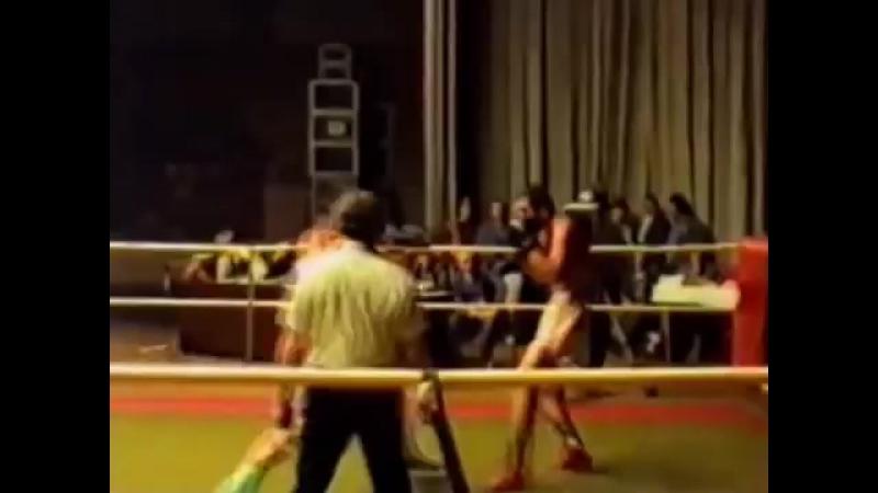 1990 09 30 Sergey Kobozev vs Nurmagomed Shanavazov смотреть онлайн без регистрации
