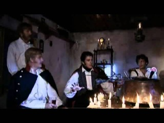 Сатисфакция - 7 серия (сериал 2005) Приключения