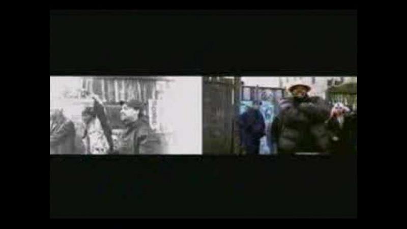 Rascalz Feat. Barrington Levy K-Os - Top Of The World