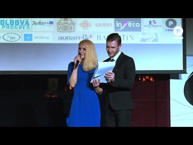 """Most Fashionable Moldova 2015"" Gala nominalizărilor Cine sunt cei mai fashion moldoveni"