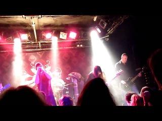 Swallow The Sun - The Giant  Vienna, Arena 2009-12-14