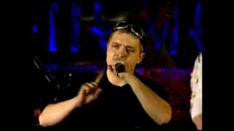 группа КОМИССАР - Королева Снежная, г. Москва 13.01 2001 (Official Music Video)