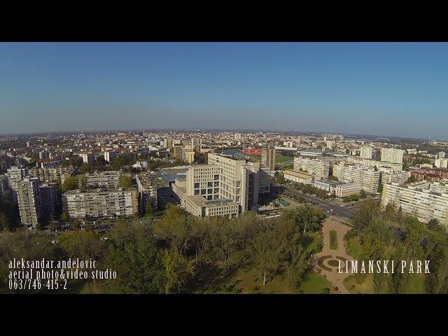 Parkovi Novog Sada Novi Sad Parks