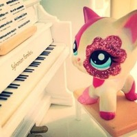 LPS I love you