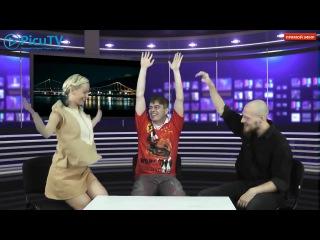"""Alex Angel, Марго и Роберт Ранд в """"Мы LOVE украинские телешоу"""" ПИКУ ТВ"""