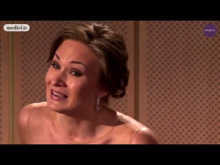 Gelena Gaskarova - Jules Massenet - Thais aria from Thais