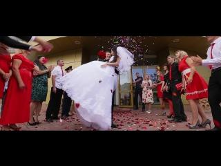 Наша свадьба. Максим и Юлия. Мини-фильм