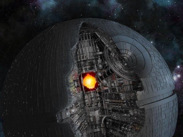 Звезда смерти взошла над Петрозаводском Уникальное космическое явление pdtplf cvthnb dpjikf yfl gtnhjpfdjlcrjv eybrfkmyjt rjcv