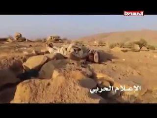 Йемен  +18  Хуситы на фронте в районе Джабаль аль Асвад, провинция Эль Джауф