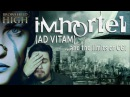Immortal Ad Vitam: The Untapped Expressionism of CGI - Brows Held High