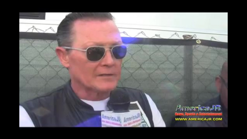 Interviews with actors Robert Patrick Scorpion and Emilio Rivera Sons of Anachy смотреть онлайн без регистрации