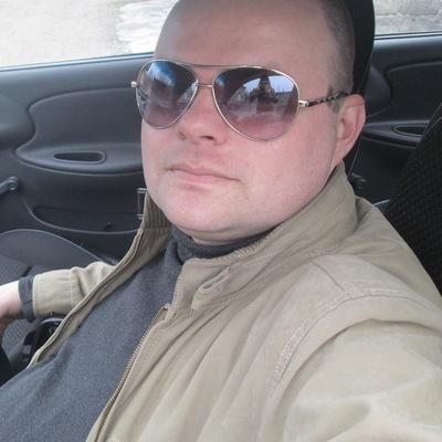 Александр Булюк