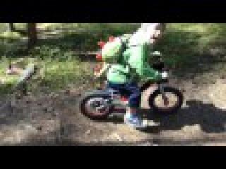 Беговел Puky LR Ride 4080