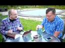 Мюнхенскую стрельбу обсуждают Лаврентий Августович и его помощник Шурка