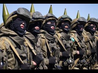 """Оружие! Безумный спецназ Казахстана! Секретная """"Шайтан палка"""""""