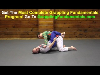 Advanced Basics - Simple Closed Guard Control Concept by Jason Scully advanced basics - simple closed guard control concept by j