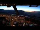 Обычный день из жизни пилота самолёта!