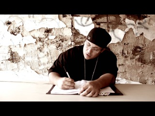 DJ Clay - Pen & Paper (Official Video)
