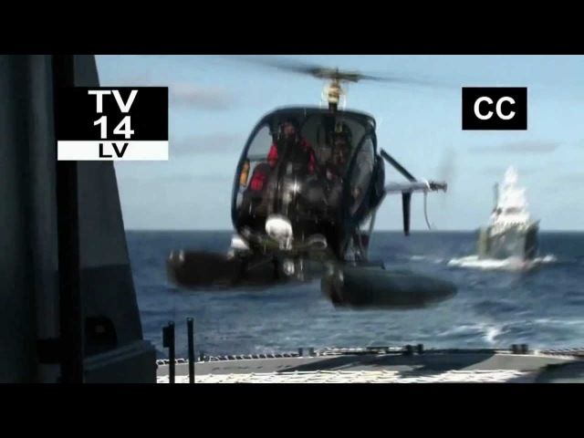 Китовые Войны WHALE WARS