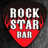Логотип ROCKSTAR BAR / KAZAN