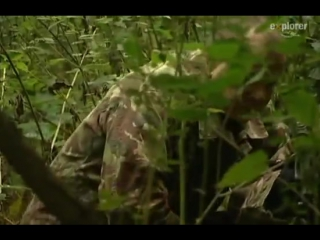 Секреты выживания САС  SAS - 5 - Special Air Service