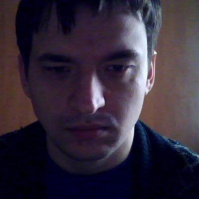 Рисунок профиля (Сергей Курмыза)