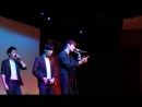 NU'EST- I'm bad - Live at their 3rd Anniversary fan meeting