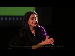 Мастер-класс Ритика Рошана для Film Companion / Hrithik Roshan Film Companion Master Class / 2014