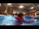 Wakzwemmen 2015 Z PC de Schelde