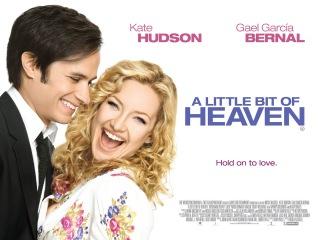 (Kate Hudson & Gael Garcia Bernal) Full Movie Romantic Comedy Drama Fantasy