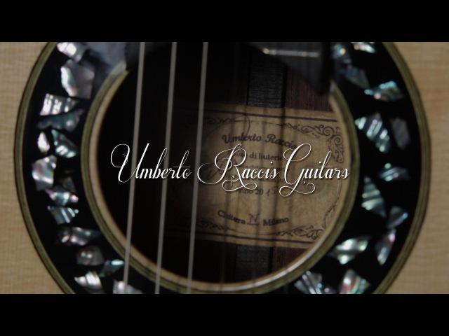 Umberto Raccis Luthier