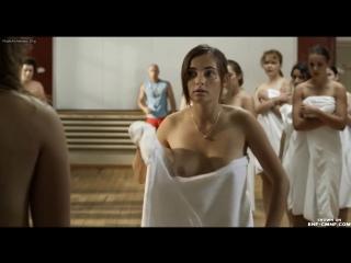 ENF-CMNF-OON-видео с принудительной наготой  игра с полотенцами