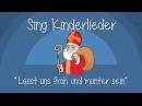 Lasst uns froh und munter sein Weihnachtslieder zum Mitsingen Sing Kinderlieder