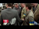Украина. Маски Революции. Фильм Поля Морейра (на русском языке)