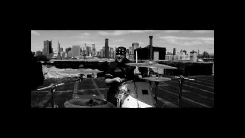 ROGER MIRET AND THE DISASTERS - My Riot (OFFICIAL VIDEO)