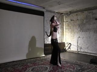 14. Александра Пушнова - Скорпион