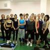 """Фитнес-студия """"Energy"""" в Южном, г.Всеволожск"""