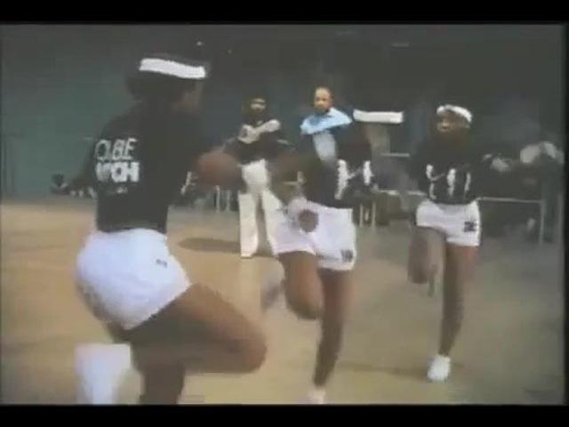 Yaaman - I Am Hot (Disco Double Dutch)