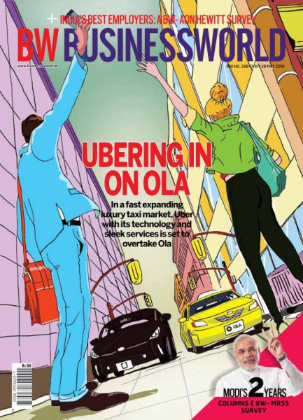 Businessworld - 30 May 2016
