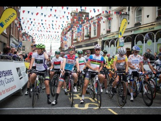 2016 UCI Women's WorldTour - Aviva Women's Tour - Highlights Stage 3