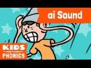 Ai   Fun Phonics   How to Read   Made by Kids vs Phonics