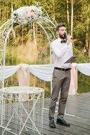 Небольшой фотоотчёт свадьбы Евгения и Татьяны👌прикрепляю шикарный трек для воскресного настроения!