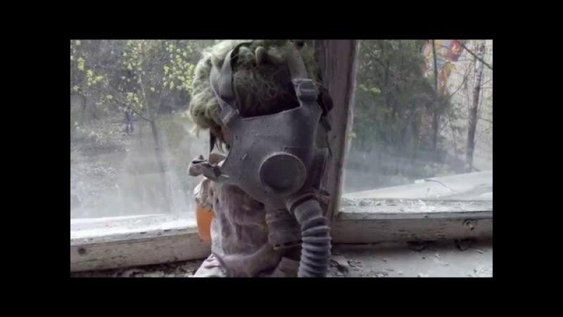 Tschernobyl und Prypjat 2016 Urbex Lost Place Urban Exploration Part 1