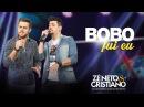 Zé Neto e Cristiano Bobo Fui Eu DVD Ao vivo em São José do Rio Preto