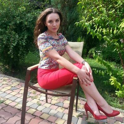 Виктория Хлыбова