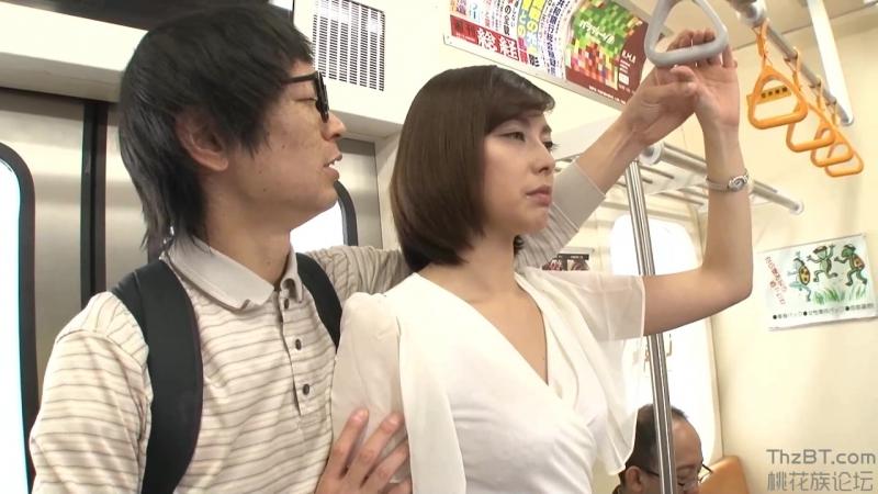 Типо кукла японка, извращения, в автобусе, азиатка, минет,