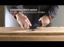 Bosch GOP 55-36 Starlock Max Professional Multi Cutter