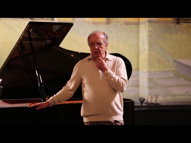 Leo Nucci (age 75) singing Rodrigo´s Aria at the masterclass in vienna
